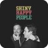 Hadley: shiny happy people