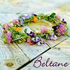 Pagan- Beltane