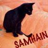 Pagan- Samhain
