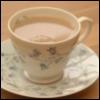 tea comfort