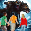 PJO: group and cerberus