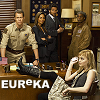 eureka cast