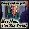 auroranq: I'm The Todd