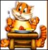 Летняя Гроза: Кот