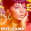 st hot damn!