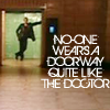 Nine - No-one Wears a Doorway