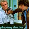 Doctor Starsky
