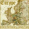 europe history