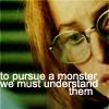 understanding monsters