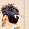 sexy hair, hair