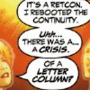 I Can't Believe It's Not Infinite Crisis!
