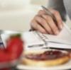 Writing recipies