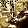 Captain Proton - Star Trek Voyager