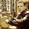 Deborah: Captain Proton - Star Trek Voyager
