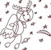 spacedeer