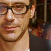 Hide-fan: [RDJ] Glasses