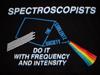 spectroscopists