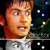 Hide-fan: [DrWho] Tenth angry