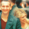 Hide-fan: [Dr Who] Nine & Rose