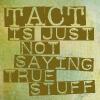 btvs // tact