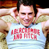 Hide-fan: John Barrowman sexeh