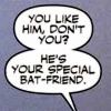 Bat-Friend