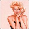 Blonde Seductress