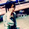 mangasakira: Kaoru rock