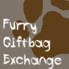 Furry Gift Bag Exchange