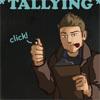Tallying!
