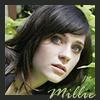 seegrim: Millie!