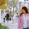 robinpoppins: GG: Lorelai at Luke's