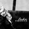 Lauren: Veronica Lake