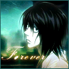 K: deathNOTE ! [L-forEVER]