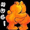 hastiekido: hug