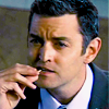Detective Carlton Lassiter: oral fixation