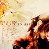 Larissa Jennings: FFVII//A place to rest