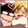 lacus5140: Tamaki & Kyouya