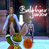 Ami: Balthier Junior