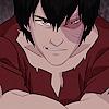 Zuko: Smirk.