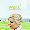 Veronica Mars: Veronica: Made of Awesome