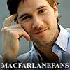 Luke MacFarlane Fans