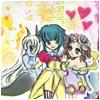 margaret: Asellus// Chibi Love