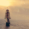Master and Commander: HMS Surprise