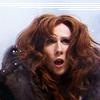 Mizu: DW donna snowgasp