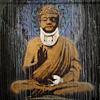 cans festival buddha