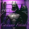 Batsuit by ferdalump