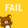 etc // fail