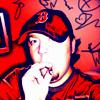 redblue blunt