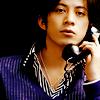 @_@: Okada Junichi - Call me